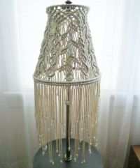 1000+ ideas about Lampshade Chandelier on Pinterest ...