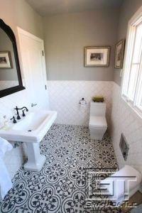 25+ Best Ideas about Moroccan Tile Bathroom on Pinterest ...