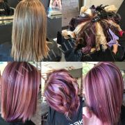 ideas hair color