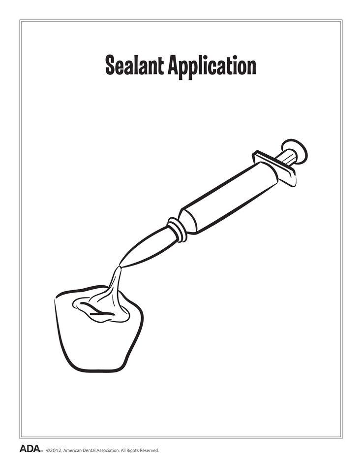 17 Best images about Dental Hygiene Printables For