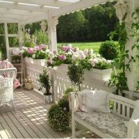 25+ Best Ideas about Shabby Chic Porch on Pinterest ...
