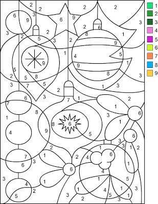 112 best Coloring & Activity Pages: Christmas images on