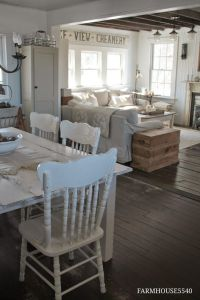 17 Best ideas about Country Living Rooms on Pinterest ...