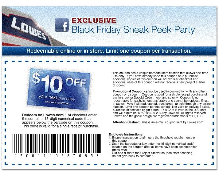 25 best ideas about Lowes 10 off on Pinterest  Lowes 10 coupon Lowes 10 off coupon and Lowes