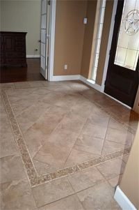 17 Best ideas about Entryway Tile Floor on Pinterest ...