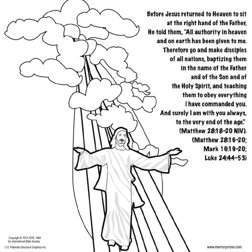 423 best images about Christian coloring pages on