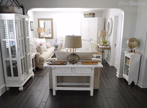 . Small Bungalow Interior Design Ideas