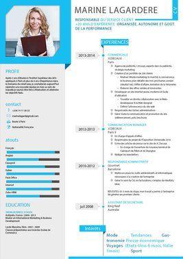 25 best ideas about Exemple de cv original on Pinterest  Cv original design Cv original and