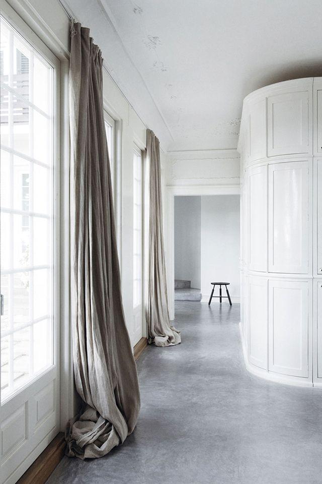 Best 20+ Tall curtains ideas on Pinterest