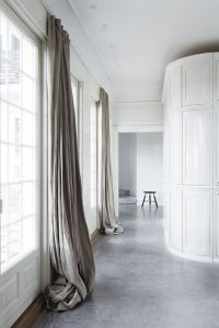 Best 20+ Tall curtains ideas on Pinterest | Tall window ...