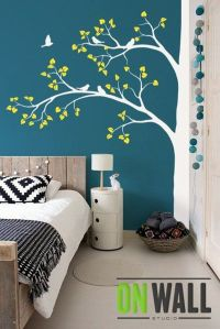 Top 25+ best Wall paintings ideas on Pinterest | Wall ...