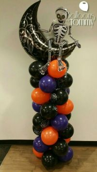 750 best images about Balloons for Halloween on Pinterest ...