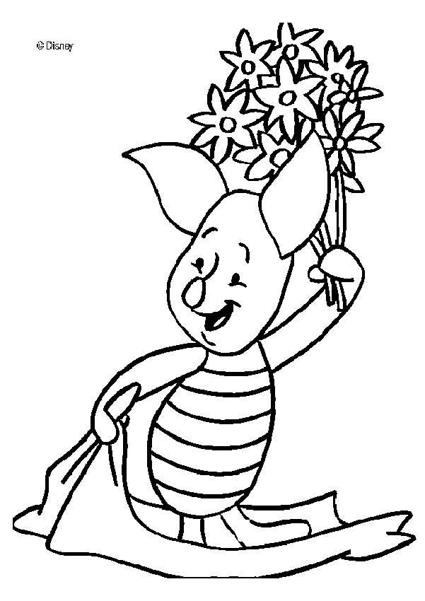 2583 best images about Coloring Pages(Trisha's Board ) on