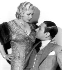 Image result for mae west and george raft