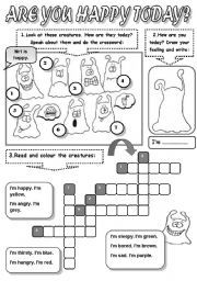 Crossword, Vocabulary worksheets and Worksheets on Pinterest