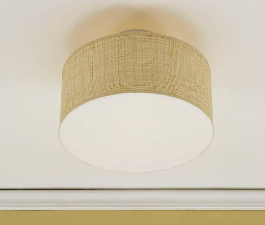 Clip On Drum Shades At Pottery Barn Posts Drum Shade