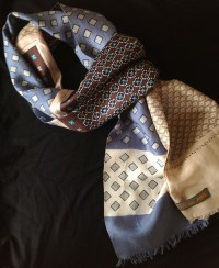 17 Best images about Silk Scarf Men's on Pinterest