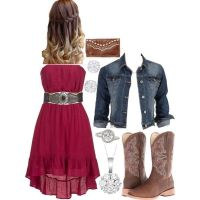 25+ best ideas about Country Girls Outfits on Pinterest ...