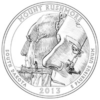 17 Best images about 2013- America The Beautiful Quarters
