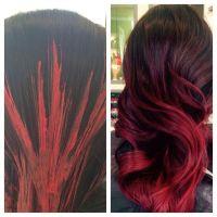 1000+ ideas about Velvet Red Hair on Pinterest | Red Hair ...