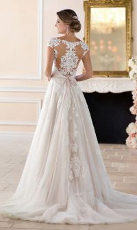 17 Best ideas about Princess Wedding Dresses on Pinterest