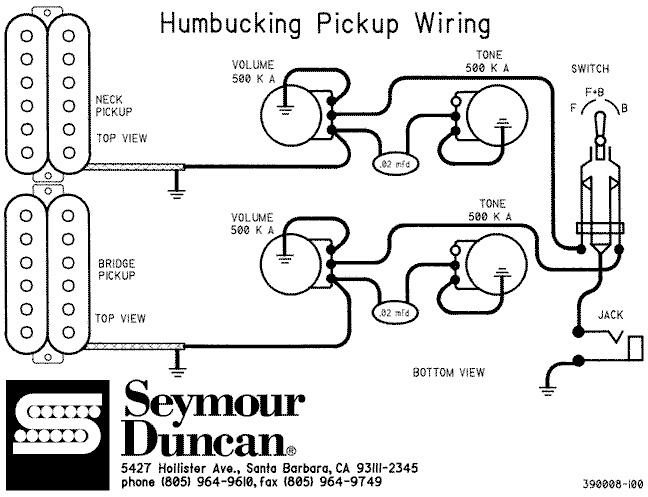 34 best images about Guitar Pickups & Wiring Diagrams on