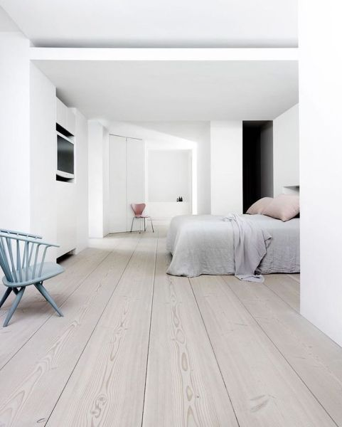 white floors in bedroom 25+ best ideas about Bedroom flooring on Pinterest   Living room flooring, Grey hardwood floors
