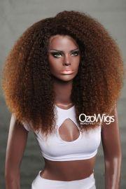 wigs au natural