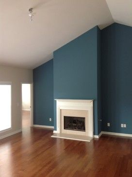 gray wood tile floor living room accents sherwin williams st barts 7614   collins, project design ...