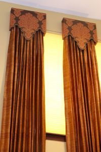 297 best cornices/valances images on Pinterest