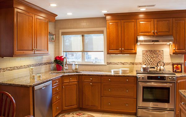 kitchen island designs with seating comfort mats traditional kitchen- stainless steel appliances, custom ...