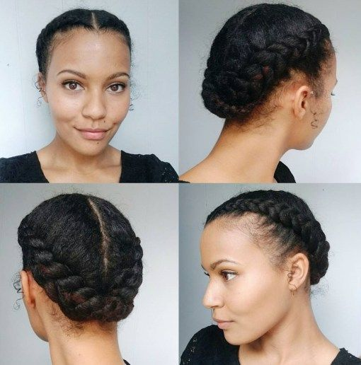 25 Best Ideas About African American Hairstyles On Pinterest