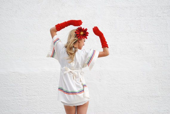 25+ Best Ideas About Mexican Style Dresses On Pinterest