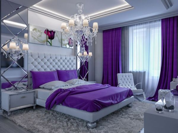 purple and yellow master bedroom ideas Best 25+ Purple bedrooms ideas on Pinterest   Purple bedroom design, Purple bedroom decor and