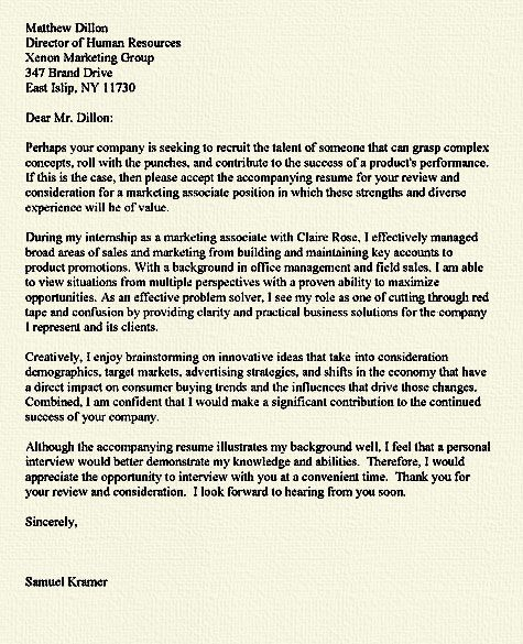 40 best images about Cover Letter Examples on Pinterest  Nurse practitioner Examples and