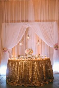 25+ best ideas about Sweetheart Table Backdrop on ...