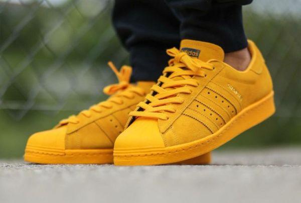 adidas Originals Superstar Shanghai Sneakers adidas