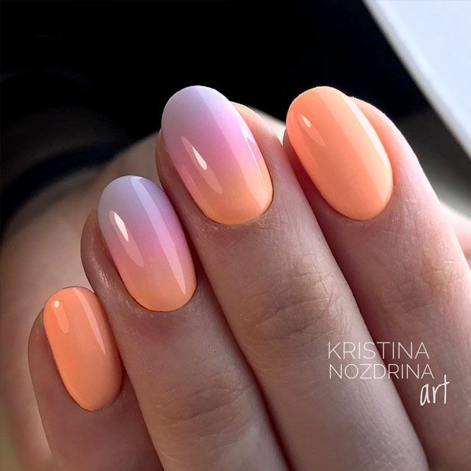 25+ best ideas about Ombre nail designs on Pinterest
