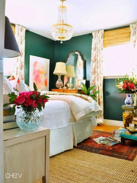 emerald green bedroom paint colors 25+ best ideas about Emerald Green Rooms on Pinterest