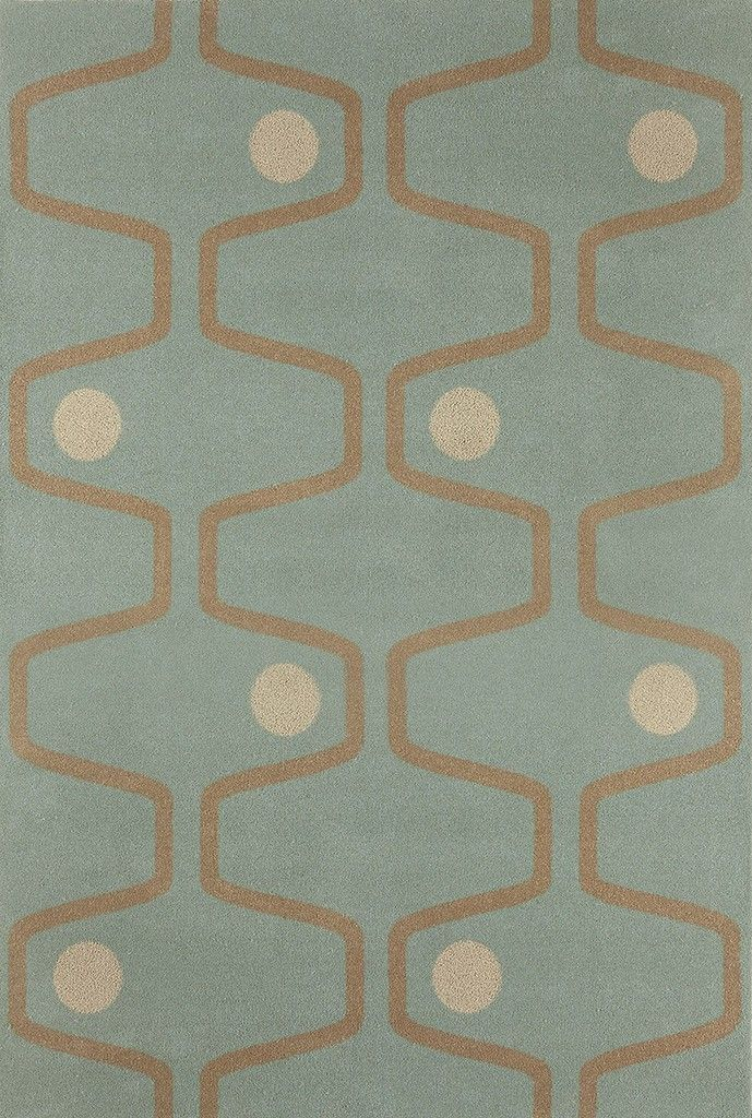 Festival Celadon rug 1950s collection  Rugs By Brintons  Color  mint to teal  Pinterest