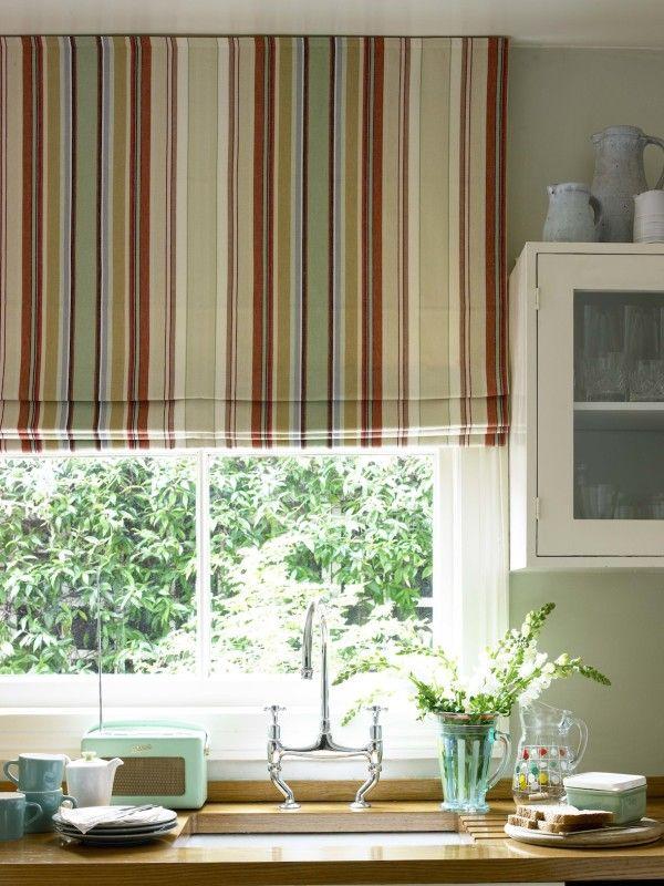 1000 ideas about Modern Kitchen Curtains on Pinterest