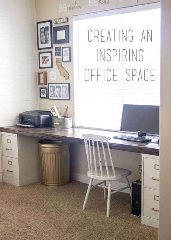 17 Best ideas about Cheap Office Decor on Pinterest
