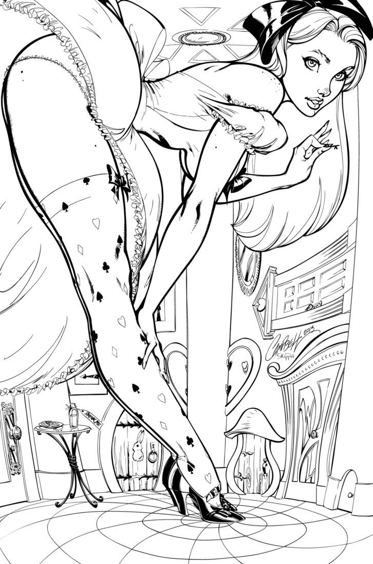 Porn Coloring Pages : coloring, pages, Adult, Coloring, Pages, Pictures