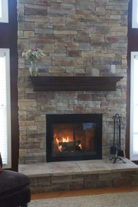 17 Best ideas about Brick Fireplace Makeover on Pinterest ...