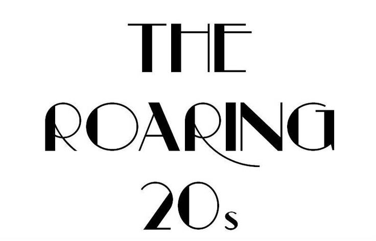 25+ best ideas about The Roaring Twenties on Pinterest