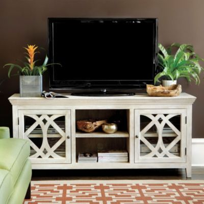 17 Best ideas about Tv Console Decorating on Pinterest