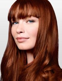17 Best ideas about Reddish Brown Hair Color on Pinterest