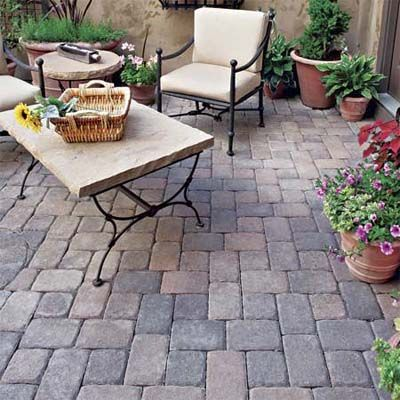 Best 25 Pavers Patio Ideas On Pinterest Paver Stone Patio