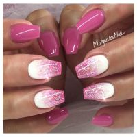 Best 10+ Pink ombre nails ideas on Pinterest   Blush nails ...