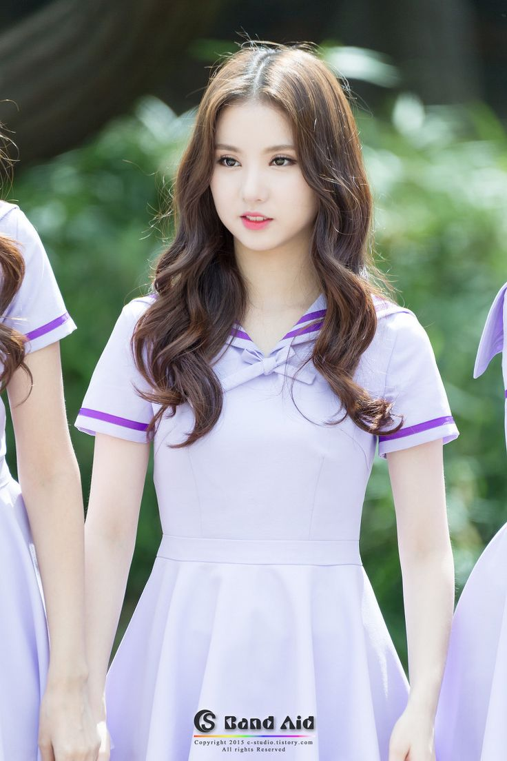 Cute Korean Style Wallpaper Gfriend Has A Big Image Problem That Will Eventually